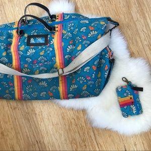 LOOP/Parcel Weekender Bag